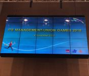 Ite management union games logo 091118