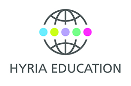 hyria education logo