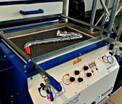 zwolle vacuum forming